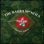Barra's 2006 Xmas CD cover
