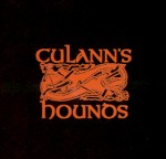 (Culann's Hounds CD)
