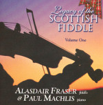 (Legacy of the Scottish Fiddle)