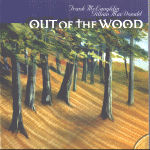 (Out the Wood CD cover)