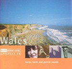 (Rough Guide Wales)